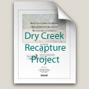 BVID Dry Creek Recapture Project